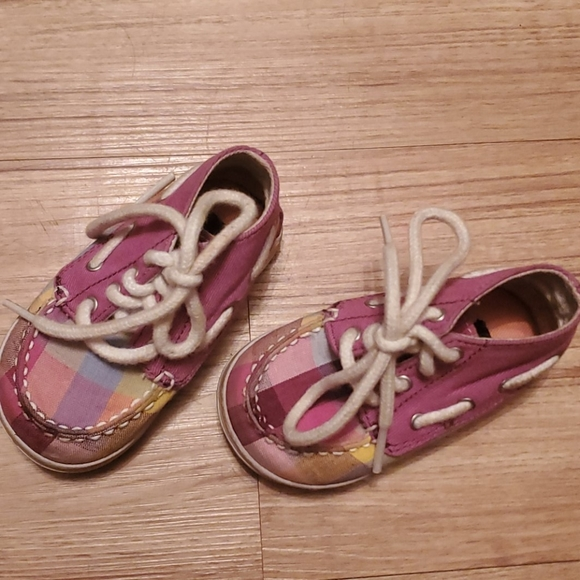 Sperry Shoes | Sperry Topsider Girls